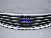 Wholesale auto part FOR TOYOTA on CAMRY Grille Angelss