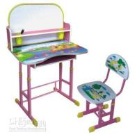 Wholesale School kids desk children desk and chair