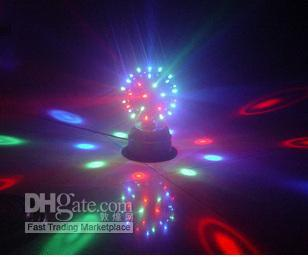 Wholesale hot sale Green Red Blue twinkling stage light