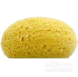 Wholesale Sponge Natural Formed Ocean Wool Bath Body Face Wash