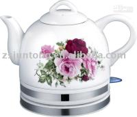 Wholesale Ceramic Electric Kettle T A L