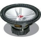 kicker subwoofer - car Kicker CompVR CVR154 subwoofer with dual ohm voice coils