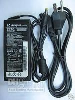 Wholesale Laptop Power Cord Charger IBM Thinkpad T40 T41 T42 T43