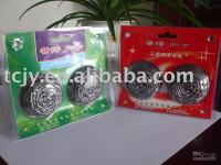 Wholesale Stainless Steel Scourer