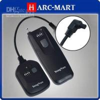 Wholesale Wireless Remote Shutter Release for Canon D DS D Remote Control WRS C3 for Canon