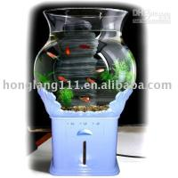 Wholesale Glass MINI Fish Bowl