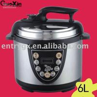 Wholesale Induction pressure cooker GX B2 L