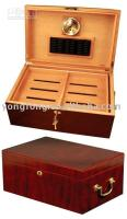 Wholesale 100 cigars cuban humidor