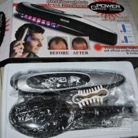 Wholesale New Power Grow Laser Comb Kit Hair Loss Regrow Therapy Cure
