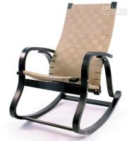 Wholesale Ikea furniture furniture style ikea crooked wood chair rocking chair