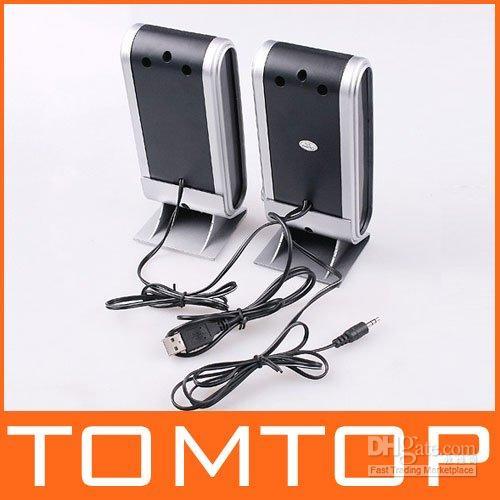 Wholesale USB Mini Speaker For Computer Laptop V13