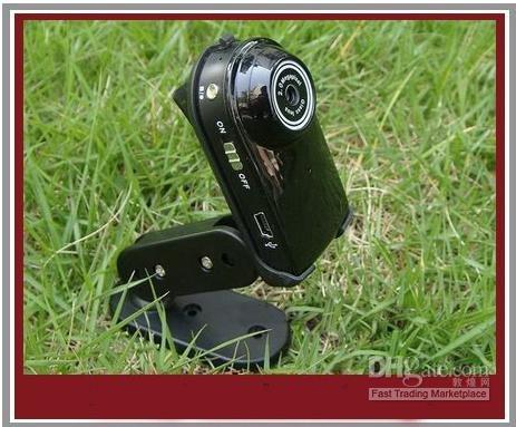 Wholesale High Quality Multifunction Mini DV DVR Mini Pocket Keyring Camera