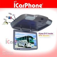 Wholesale bus advertising screen with inch monito LCD media player