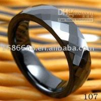 Wholesale Fashion jewelry Tungsten couples rings Tungsten Carbide never fade and abrasion WJ107