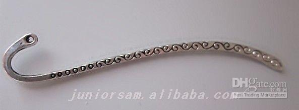 Wholesale alloy bookmark metal bookmarks