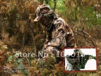 Wholesale Hot Hunting clothes hunting camouflage clothes outdoor clothes hunting suit hunting jacket
