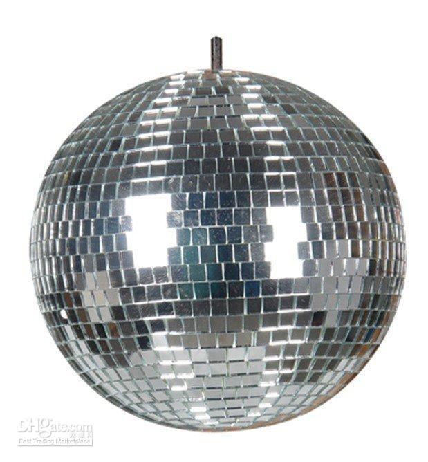 Mirror ball disco ball price comparison buy cheapest - Bola de discoteca ...