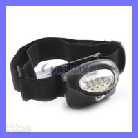 Wholesale LED headlamp outdoor headlamp headlight Camping light sport light