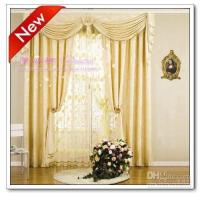Wholesale Hot sellingCurtain of Classic European Style C0104