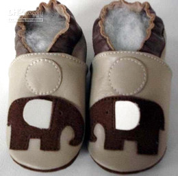 Wholesale 2016 Spring and Summer hot sell styles Guaranteed soft soled Genuine Leather baby shoes A2001 e