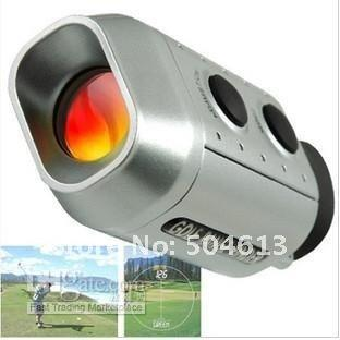 accurate scope - Piece New Digital Golf Range Distance Finder Scope Accurate