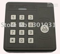 Wholesale Waterproof standalone RFID Access Controller with Keypad user capacity new product PY B