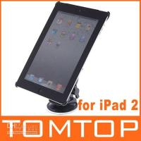 Wholesale Car Mount Multi Direction Suction Stand Holder for inch tablet pc iPad2 C1166