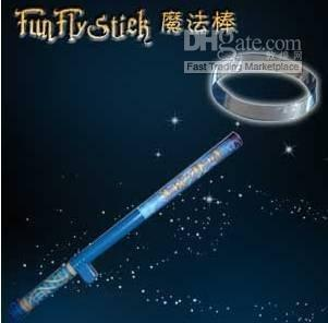 Wholesale FunFlyStick Harry Potter magic wand