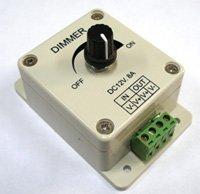 Wholesale LED Dimmer DC12V input P N LN XDIMMER CH V