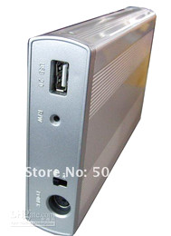 Wholesale Pieces New USB IDE quot HDD Hard Disk Drive External Case