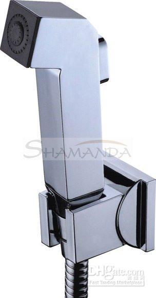 Eco Friendly bidet prices - High quality Low price Handheld Bidet shower Portable bidet