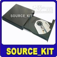 Wholesale External USB DVD ROM CD ROM Drive F Shipping