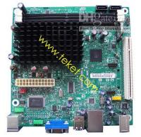 Wholesale Intel D410PT Fanless Mini ITX Motherboard w Atom D410