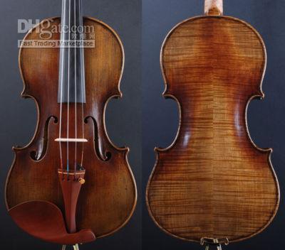 Wholesale Master Piece Violin European spruce Outstanding Deep