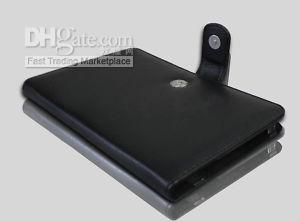 Wholesale Amazon Kindle eBook Leather Case Cover Jacket Black