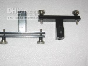 Cheap violin tool:New Redressal violin Bridge Machine