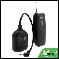 Wholesale Camera Wireless Remote Shutter Release for Canon WRS C1 allanhua