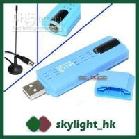 Wholesale top quality Mini Digital USB Wireless HDTV DVB T TV Tuner Stick sexy girls