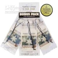 Wholesale Yankee Candle Car Jar FOR SPARKLING SNOW