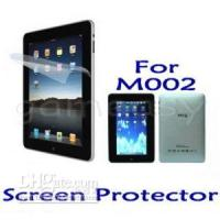 Wholesale 7 EKEN M002 M70003 Android Tablet PC Screen Protector