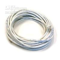 Wholesale CAT MHz UTP FT Cable White allanhua