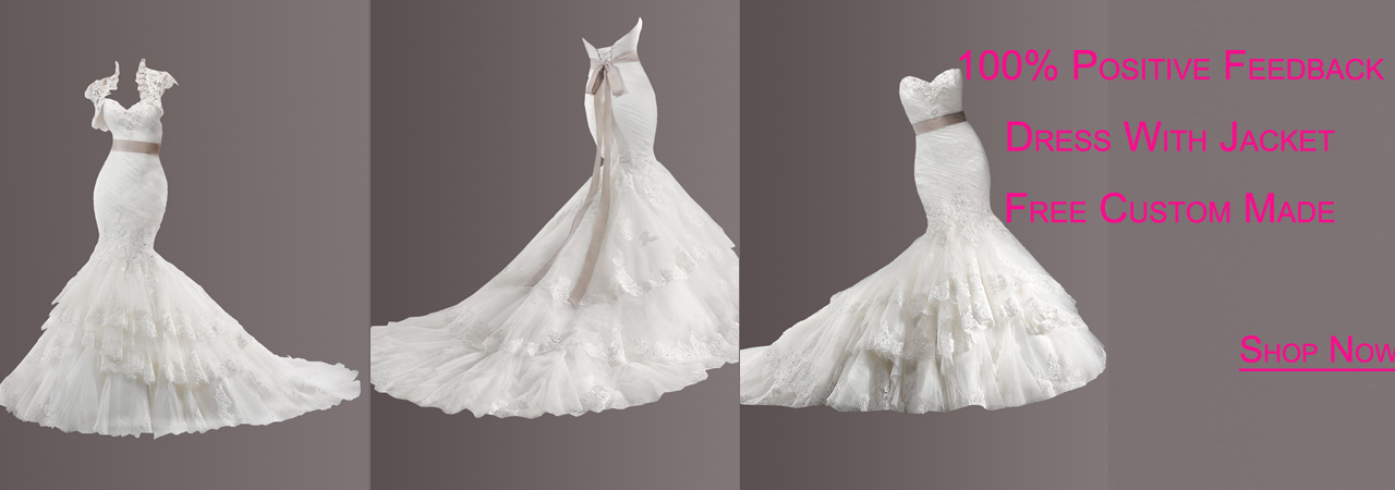 China Seller | Chinese Store from Store005 Wedding Dresses ...