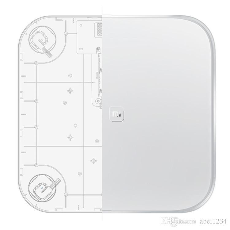Original Xiaomi Mi Smart Weighing Scale Xiaomi Scale Xiaomi weighing scale Support Android 4.4 iOS7.0 Abovebluetooth 4.0 DHL
