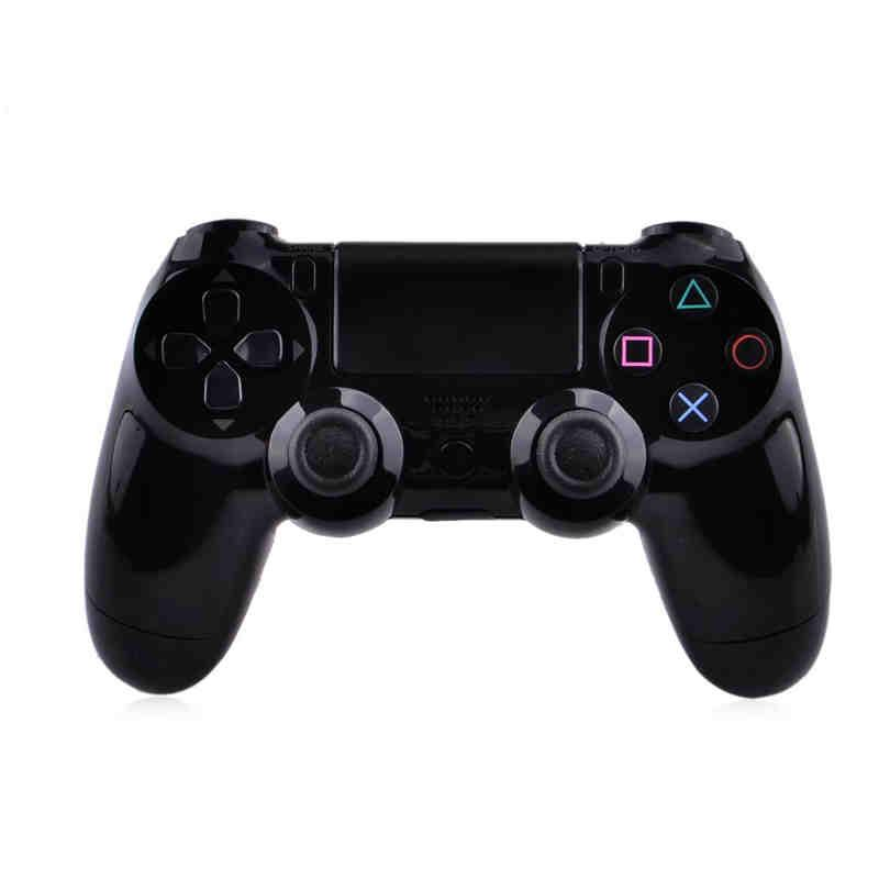 PS4 Controllers USB Wired Game Controller Joystick Gaming Controllers with Analog Sticks 3 meters USB Cable for PC Laptop PlayStation 4