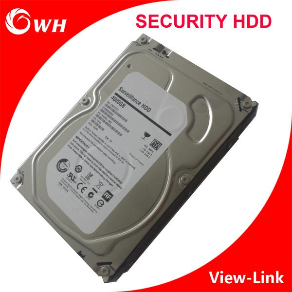 3.5 Security HDD 1000GB 1TB 2000GB 2TB 3000GB 3TB 4000GB 4TB Security Hard Disk for Desktop Server CCTV Security Recorder DVR NVR