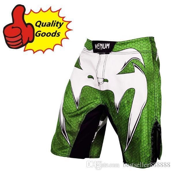HOT--MMA Amazonia 4.0 Green Fight shorts-Muay Thai/boxing