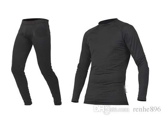 Racing Classic Motocross Suit motorcycle jersey moto clothing sweater set Split undershirt sets