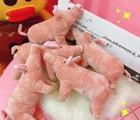 Pig Plush Toy Soft Stuffed Cartoon Animal Doll For Children&...