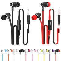 Langsdom JM21 JM26 JV23 In Ear EarPhone Colorful Headset Hif...