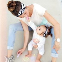 Mommy and baby clothing